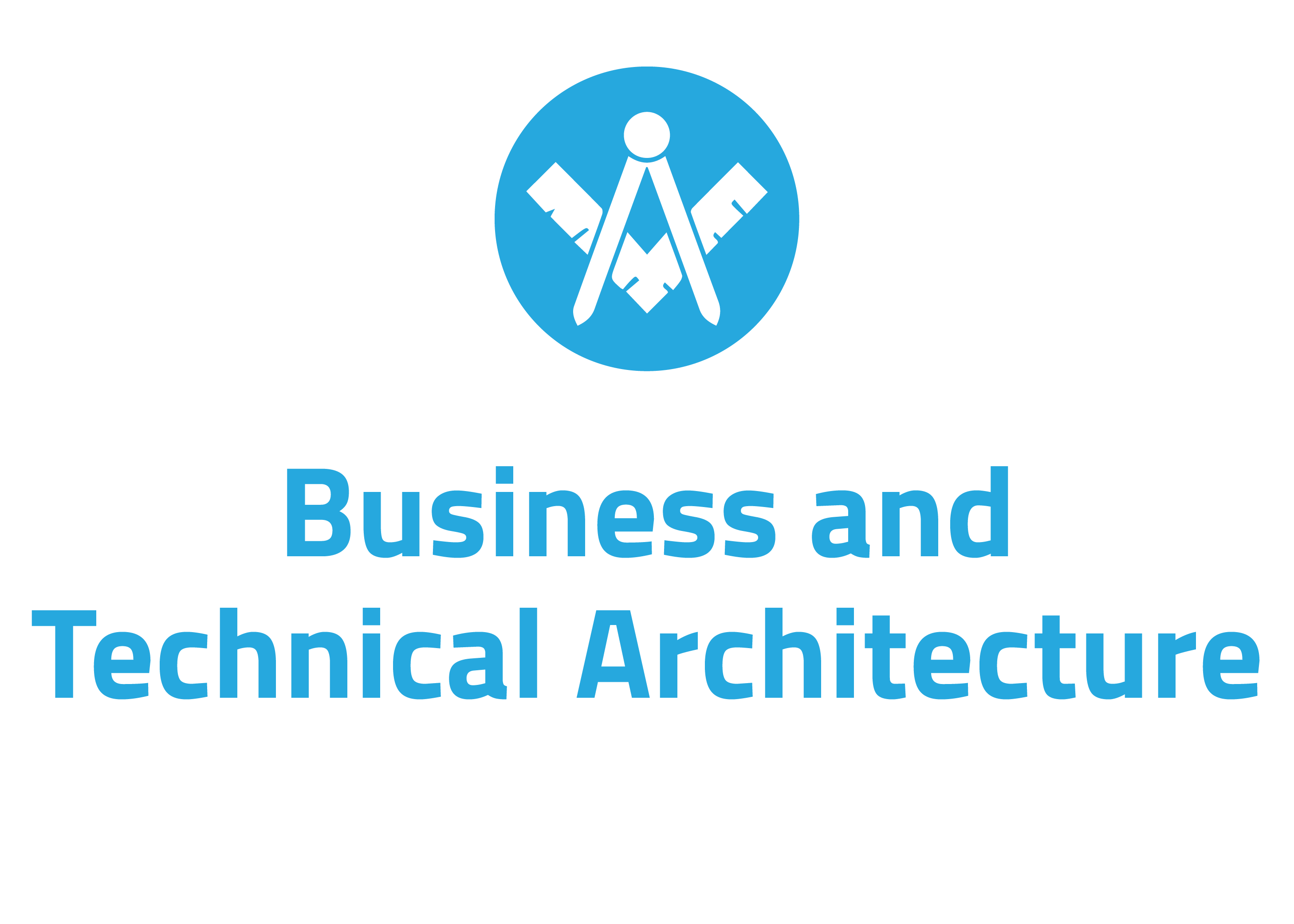 Business and technical architecture for the insurance industry and financial services Ireland
