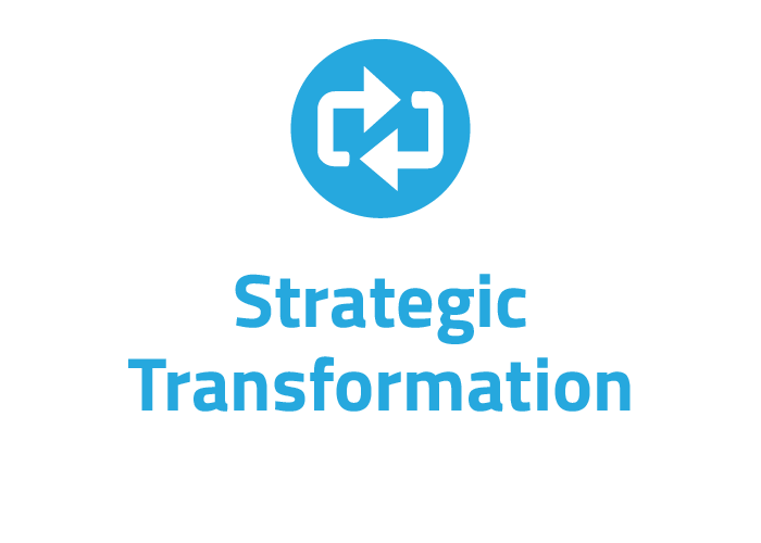 Strategic transformation for the insurance and financial services industry in Ireland
