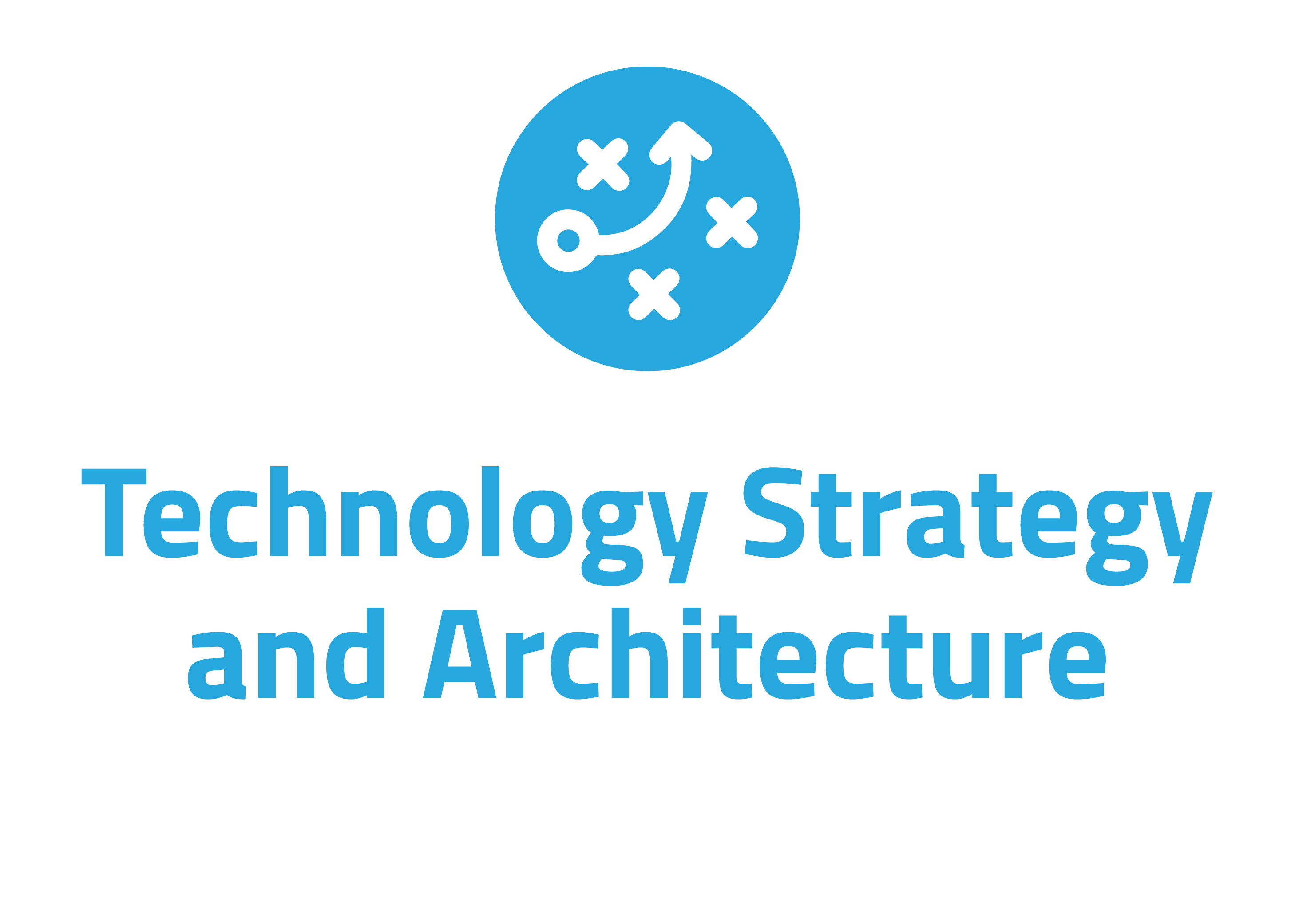Technology strategy and architecture for insurance and pensions companies